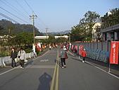running races 2011:2011雙溪北馬櫻花馬拉松14