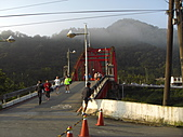 running races 2011:2011雙溪北馬櫻花馬拉松15