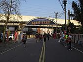 running races 2011:2011雙溪北馬櫻花馬拉松10