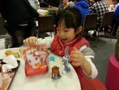 北斗麥當勞~開幕嘍:北斗麥當勞...獲得很多小玩具