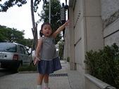 楊美美2歲半至3歲:台中惠來公園~跑跑