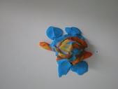 楊美美2歲半至3歲:小烏龜