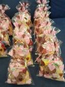 滿4歲生日~四季幼稚園跟同學分享生日禮物:準備跟同學分享我的生日小禮物