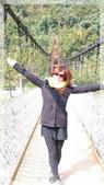 2015元旦連假‧新竹尖石‧竹東‧內灣‧新光‧鎮西堡‧神木區:北角吊橋-3.jpg