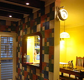 鑫吉磁磚建材--復古風磁磚: