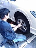 991206 小白換新鞋 Dunlop VE302:20101206_002_調整大小.jpg