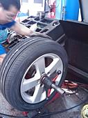 991206 小白換新鞋 Dunlop VE302:20101206_987_調整大小.jpg