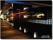 三燔本家日本料理-晶華酒店B3F:03A-入口長廊.jpg