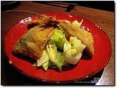 三燔本家日本料理-晶華酒店B3F:13-酥炸竹筴魚.jpg