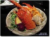 三井日本料理-1600元套餐:龍蝦沙拉.jpg