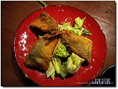 三燔本家日本料理-晶華酒店B3F:16-酥炸竹筴魚.jpg