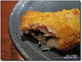 三燔本家日本料理-晶華酒店B3F:17-酥炸竹筴魚.jpg