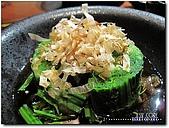 三燔本家日本料理-晶華酒店B3F:18-涼拌季節時蔬.jpg