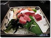 三井日本料理-1600元套餐:生魚片-2.jpg