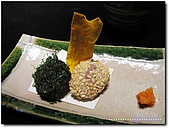 三井日本料理-1600元套餐:炸干貝-1.jpg