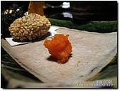 三井日本料理-1600元套餐:炸干貝-3.jpg
