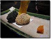 三井日本料理-1600元套餐:炸干貝-4.jpg