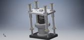 機械繪圖設計作品:軸心壓合治具1.jpg