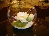 2008.1澳門-酒店之旅:新葡京酒店-大廳一隅