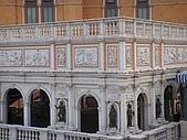 2008.1澳門-酒店之旅:威尼斯人正門的測寫之3