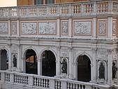 2008.1澳門-酒店之旅:威尼斯人正門的測寫之4