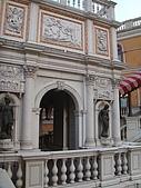 2008.1澳門-酒店之旅:威尼斯人正門的測寫之5