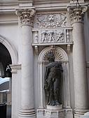 2008.1澳門-酒店之旅:威威尼斯人正門的測寫之6