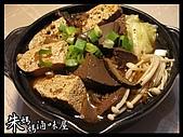 媽媽私房菜:麻辣臭豆腐鴨血煲