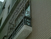 藝術系列:鍛造窗