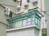 玻璃屋:南寮新濱街