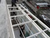 玻璃屋:新竹市東山街玻璃屋