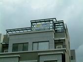 玻璃屋:松荷逸境頂樓玻璃屋