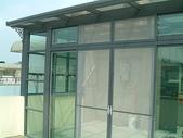 玻璃屋:竹東