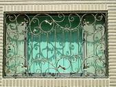 藝術系列:段造窗