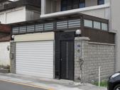玻璃屋:新竹市玻璃屋採光罩鋼+鋁系列