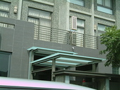 凸窗.雨遮:竹中惠友社區