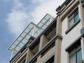 玻璃屋:榮濱路玻璃屋