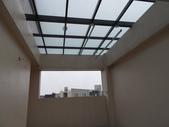玻璃屋:湖口中興學府玻璃屋