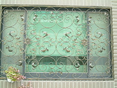 藝術系列:緞造窗