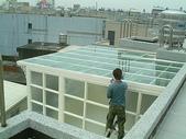 玻璃屋:竹北芥川賞2