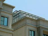 玻璃屋:放翁清靜頂樓玻璃屋