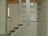 藝術系列:鋼構藝術樓梯