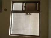 玻璃屋:郡昌鋼鋁門窗~舊窗換新窗~免拆式施工