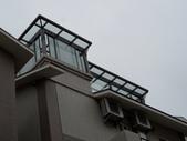 玻璃屋:竹北市合歡家園