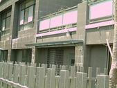 玻璃屋:松荷逸境C5一樓小雨遮