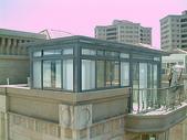 玻璃屋:藝術園區3期