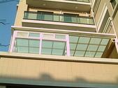 玻璃屋:成功七街玻璃屋