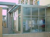 未分類相簿:建中一路玻璃屋晾衣間