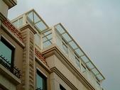玻璃屋:竹北嘉政三街