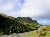 同學會 -- 噶瑪蘭之歌:北歸路上 海上龜山島、山頂白色燈塔。Photo by 劉歡 P1040295.jpg